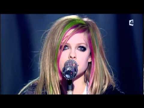 Avril Lavigne -Tik Tok (cover)