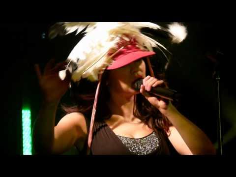 Marina and the Diamonds - Mowgli's Road live The Copper Rooms, Warwick University 11-11-10