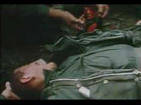 1968 Tet Mau Than - Khe Sanh (Who was defeated) - part6