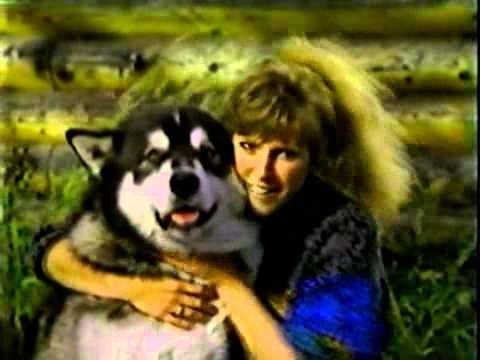 Alaska tourism ad (1990)