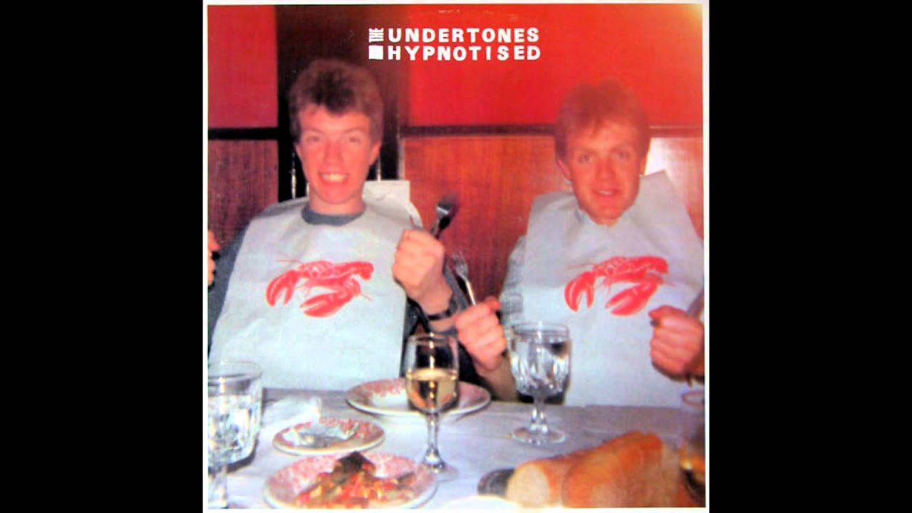 The Undertones Under The Boardwalk The Drifters Cover