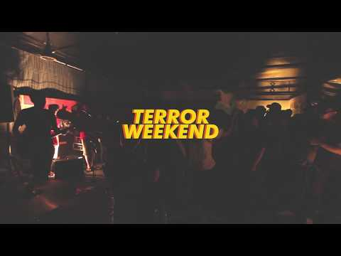 Download Skandal - Stuck & Stranded  /// Live On Terror Weekend Vol.1 /// Mp4 baru