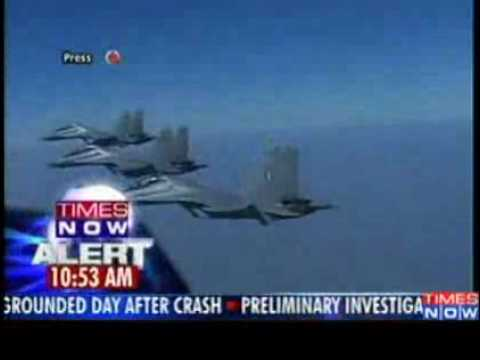 IAF grounds all Sukhoi fleet  (Su-30 MKI) (2 December 2009)