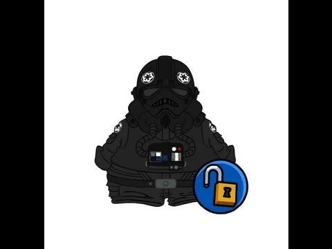 Club Penguin - Novo código de roupa! Código inédito!