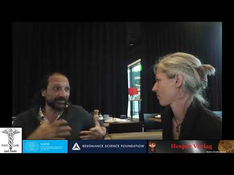 Interview Nassim Haramein 17.06.2018 deutsche Untertitel