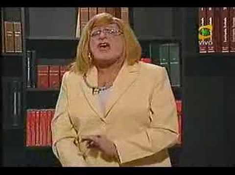 Cortina de Humo: Michelle Bachelet