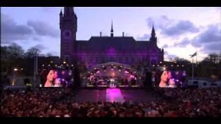 Watch Trijntje Oosterhuis Human Nature video