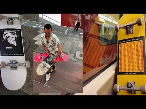 Own Skateboards  – Tagesschau #60