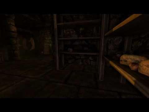 Amnesia: Playthrough Part: 17 - HAHAHA.... OW FUCK!..... OWOWOOWHOHOOH NOHOHOHO