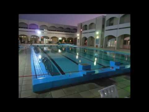 Sports Club Riyadh, Saudi Arabia.
