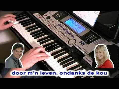 Jeroen van der Boom & Leonie Meijer - Los van de grond [HQ Audio / CD-quality]