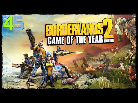 Borderlands 2 - 4 sárkány - 45. rész II.