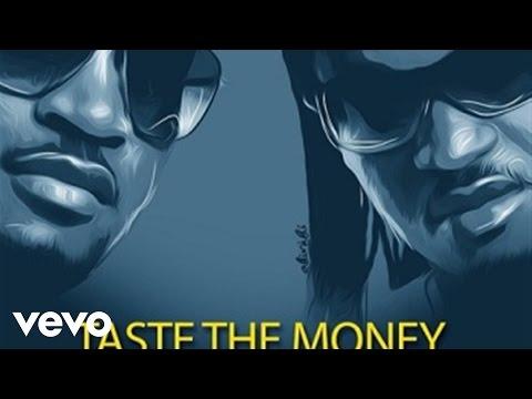 P Square - Taste The Money (Testimony) [Official Lyric Video]