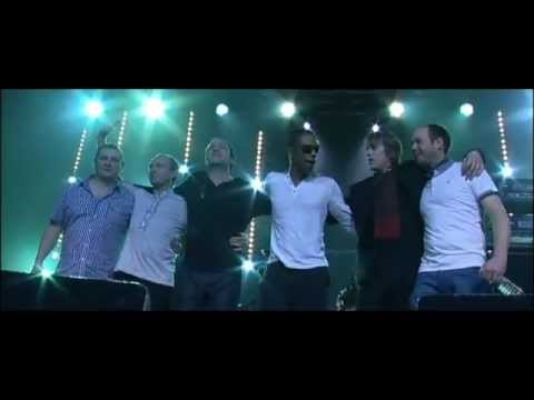 Ocean Colour Scene Moseley Shoals Live DVD Trailer