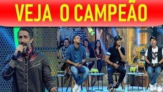 QUEM FOI O CAMPEÃO DA FAZENDA 10 2018, QUEM VENCEU, QUEM GANHOU, RAFAEL ILHA VENCE A FANZENDA