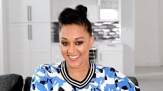 Tia Mowry on Parenting Two Kids | Quick Fix