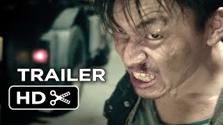 Kung Fu Killer TRAILER 1 (2015) - Donnie Yen Movie HD