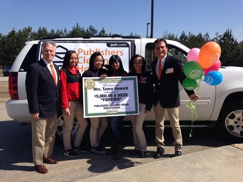 Publishers Clearing House scam hits Georgia: PCH scam criminals more
