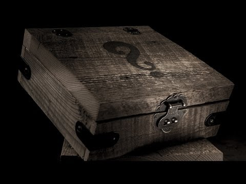 Exposé - What's In The Box? [theory11]