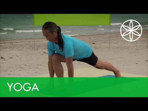 Rodney Yee: PM Release | Yoga for Your Week | Gaiam