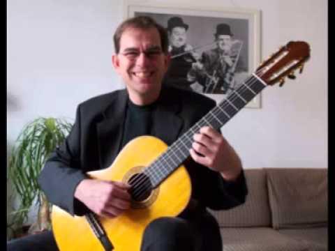 Барриос Мангоре Агустин - Oracion Para Todos