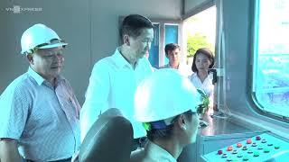 TP HCM bố trí lực lượng bảo vệ máy bơm đường Nguyễn Hữu Cảnh