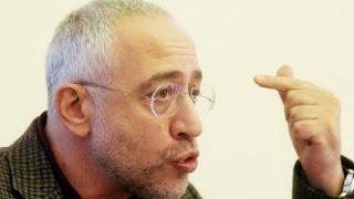 Николай Сванидзе: Идиот был я, мы были идиотами! 02.09.2016 «Особое мнение» на Эхо Москвы