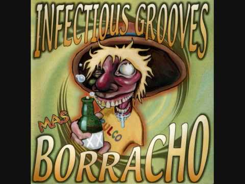 Infectious Grooves - Please Excuse This Funk Up