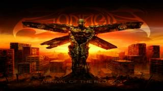 Watch Zonaria Arrival Of The Red Sun video