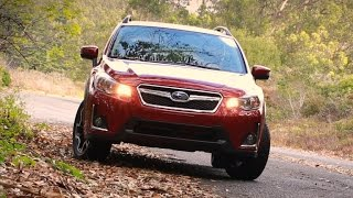 Subaru Crosstrek: 'Love' is the right word, with one exception (CNET On Cars, Episode 99)