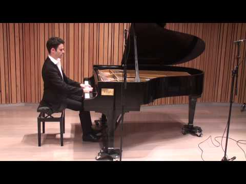 Scarlatti Sonata in D major K 491