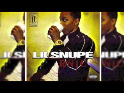 Lil Snupe - Tonight (feat. Curren$y) - Hd video