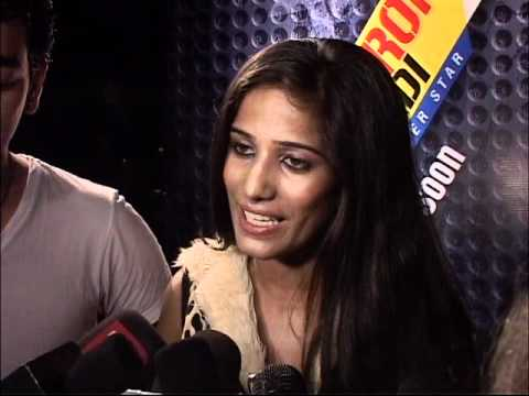 Sexy Poonam Pandey Wishes To Go Naked Again? - Latest Bollywood Gossip video