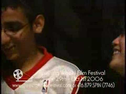 4th Annual Spinning Wheel Sikh Film Festival