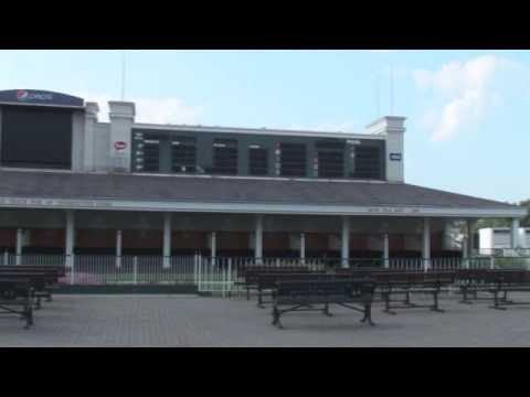 Trip to Louisville - Churchill Downs