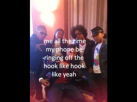 My Girl By Mindless Behavior With Lyrics video