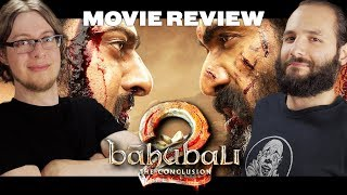download lagu Baahubali 2: The Conclusion - Movie Review gratis