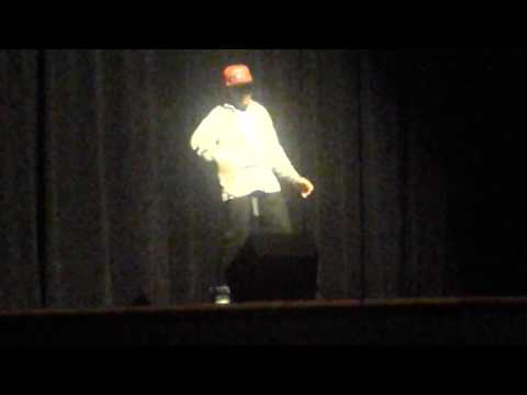Talent Show Performance | Castle Walls Dubstep video