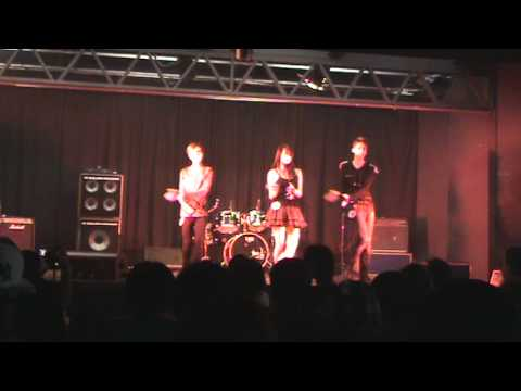 [Kpop Cover Challenge] Apresentação do grupo Stars no Anime Party 2013 (Miss A - Touch)