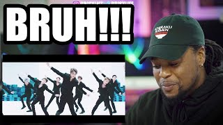 SEVENTEEN MV(세븐틴) - HIT | COMEBACK REACTION!!!