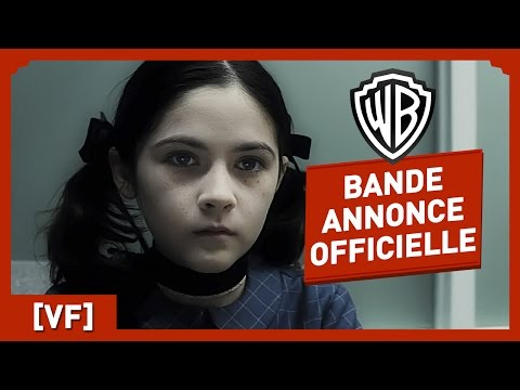 Esther (Orphan) - Bande-annonce officielle VOST