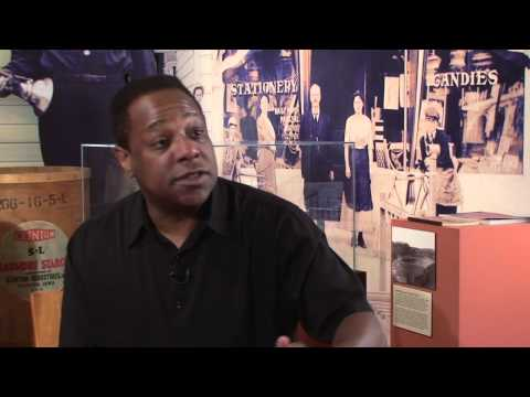 San Leandro Stories: Brian Copeland.mov