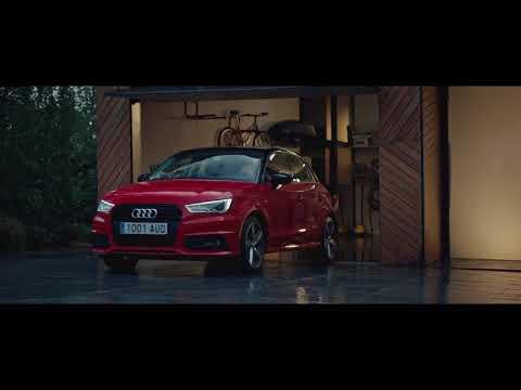 Garajes vacíos e impacientes, a la espera de un Audi