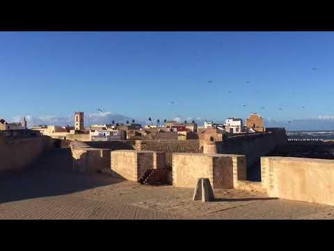 الزمكان : الحي البرتغالي بالجديدة
