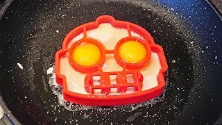 10 Egg Mold Gadgets You Will Love!