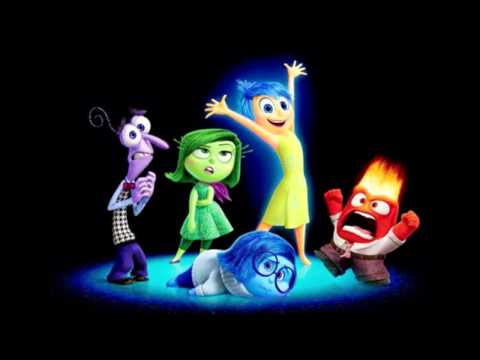 Inside Out - Main Theme [FULL SONG]