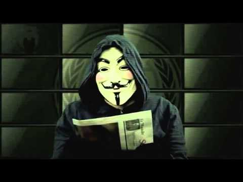YouPorn, une conspiration illuminati selon Anonymous