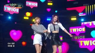 뮤직뱅크 Music Bank - LIKEY - 트와이스 (LIKEY - TWICE).20171124