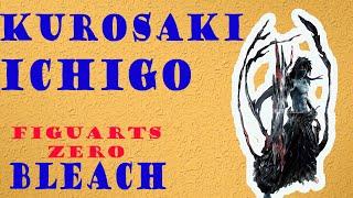 Action Figure 23: Bleach - Kurosaki Ichigo - Figuarts ZERO - Final Getsugatensho