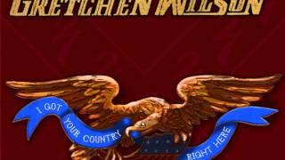 Watch Gretchen Wilson Im Only Human video